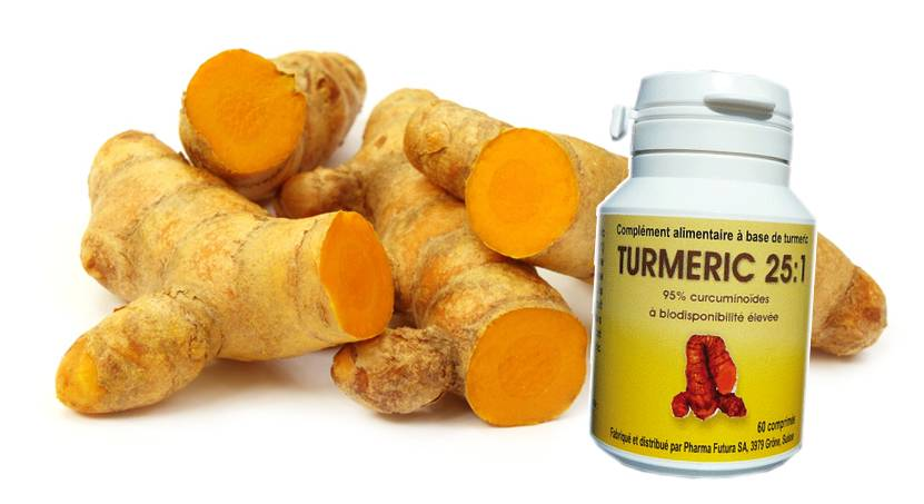 Anti-inflammatoire-Curcuma
