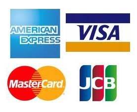cartes de crédit acceptés a la clinique d'osteopathie olys situee a villeray montreal